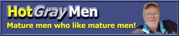 HotGrayMen link banner